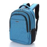防水ラップトップのバックパックの通学かばん旅行袋のリュックサックのノートパソコン袋