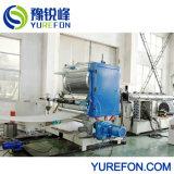 PE слива воды HDPE лист производственной линии