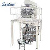 自動コーヒーナットの塩の砂糖の粉の磨き粉の袋の満ちる包装のパッキング機械