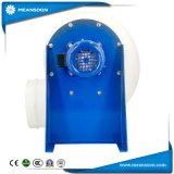 Ventilador de escape anticorrosivo de plástico de 200