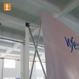 卸売によって印刷される展示会の旗の破裂音の表示