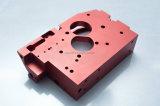 Alta precisão de peças e equipamentos de usinagem de peças para usinagem CNC