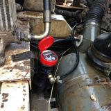 モニタの燃料消費料量のための液体のメートル