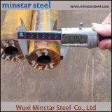 Tubo dell'acciaio dolce del tubo del acciaio al carbonio di St33 In1626