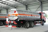 良質Aluminium Alloy タンク自動車のトラックQixingは作った