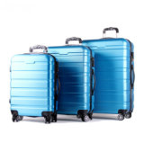 3PCS define Sala Travel Carrinho saco com 4 rodas do rotor