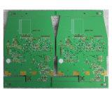 De enig-opgeruimde Flexibele POS Afgedrukte Cricuit Aangepaste Raad van de Machine Elektronika PCBA