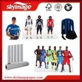 Fms Hi-Tack105GSM, Papel de alto nível para vestuário de desporto e de exterior
