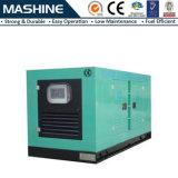 50Hz 1500rpm 415V 100kVA Stille Diesel Generator voor Verkoop