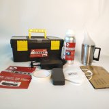 Faros de un coche de la herramienta de renovación permanente/Auto Reparación de las luces de la máquina/Faro kits de restauración