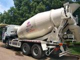 Cbm HOWO 10 12 14 GAC GAC véhicule de transport de ciment pour camion mélangeur