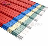 Высокое качество цветной стальной крыши для строительного материала