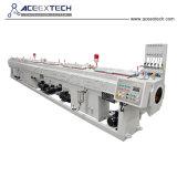 tuyau en PVC 75-250mm Ligne d'Extrusion