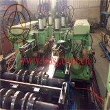 Panneau en acier à haute efficacité Rack de stockage Making Machine de formage de rouleau