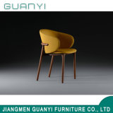 2019 moderno mobiliário de madeira Novo Restaurante Cadeira de jantar