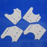優秀な機械強さの多孔性の処理し難いジルコニアの陶磁器の切断ディスク