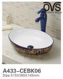 Qualitäts-Porzellan-Wannen-Wäsche-Bassin-Badezimmer-Eitelkeit