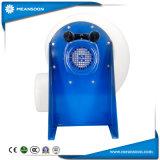 300 PP Plástico anticorrosivo ventilador centrífugo