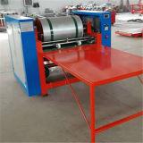 3 Farben-Drucken-Maschine für pp. gesponnenen Beutel/nicht gesponnenes Gewebe