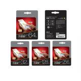 Evo, más de 256 MB a 64GB Tarjeta Micro SD Memory Card Tarjeta CF TF tarjeta las tarjetas SD para Smartphones