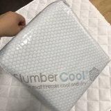 ベストセラーの涼しいファブリック防水マットレスの保護装置