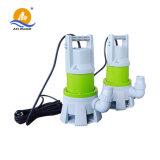 Les fibres longues de pompes submersibles de livraison d'engrais liquides
