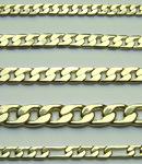 Brass Chain-T005