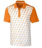 짧은 소매 클럽 폴로 셔츠 /Custom 골프 폴로 셔츠