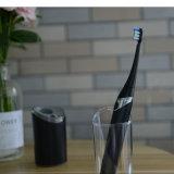 Adultos Aiwejay recargable cepillos de dientes eléctrico Quad-Pacer Sonic IPX7
