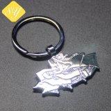 China proveedor OEM Logo Soft enamel duro personalizados Llavero de metal
