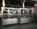 Frasco Pet 12000-18000bph das bebidas refrigerantes drinque Enchimento e máquina de embalagem