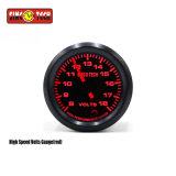 Не6347sinco Tech автомобильных гонок на большой скорости манометры одной функции щитка приборов