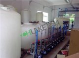 Purificador de agua mineral de máquina de tratamiento de agua del sistema de ultrafiltración
