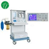 Ce&l'ISO a approuvé le général de l'équipement médical opérationnel multifonction Machine d'anesthésie