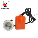 В области промышленной безопасности лампа Miner в лампу (KL4LM-B)