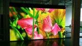 Для использования внутри помещений в аренду полноцветный светодиодный экран с P РП3.91 P4.81 P5.95 P6.25 для рекламы на дисплее