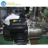 sistema industriale del depuratore di acqua del RO 10tpd per acqua pura
