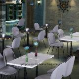 Café Starbucks Mesa Cadeira usados conjunto de móveis (SP-CT863)