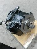 A4VG90hwdl1/32Naf r02F071DP da bomba de pistão hidráulico para tensor