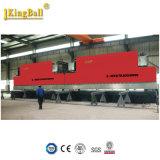 Kcn30060 série presse CNC tandem hydraulique