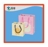 Красивые бумажных мешков для пыли/высокое качество индивидуального мешок