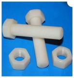 Molde de plástico industriales para tornillos de plástico