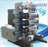 Ligne d'extrusion de plastique PE/ABS/PP/Ligne de production de feuilles en polyéthylène haute densité