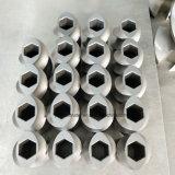 Fiche de profil de tuyaux en plastique de la vis du Conseil &baril pour le plastique Machine de l'extrudeuse