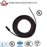UL4703 goedgekeurde 10AWG600V Dubbele Geïsoleerde PV Kabel