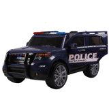 12V de coche de policía paseo en coche