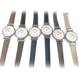 custom 제조 OEM 형식 선물 스위스 숙녀 손목 시계 (CM-001)