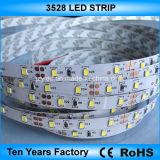 12V 60LED impermeabilizzano la striscia di SMD 3528 LED