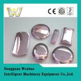 L'argento ricopre il vuoto che metallizza la macchina di placcatura