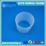 Verpakking van de Ring van Raschig van de Ring Raschig van pvc PVDF van pp de Plastic voor KoelToren